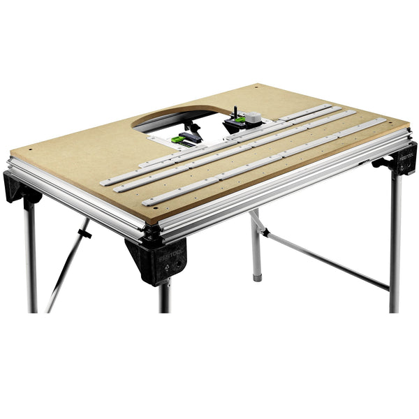 500869 MFT/3 CONTURO Multifunction Table - Festool