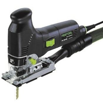561443 Trion Jigsaw PS 300 EQ - Festool
