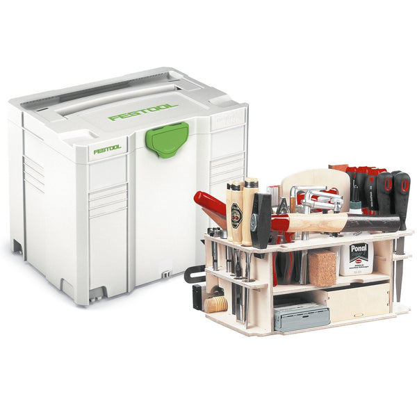 497658 SYS-HWZ Systainer - Festool