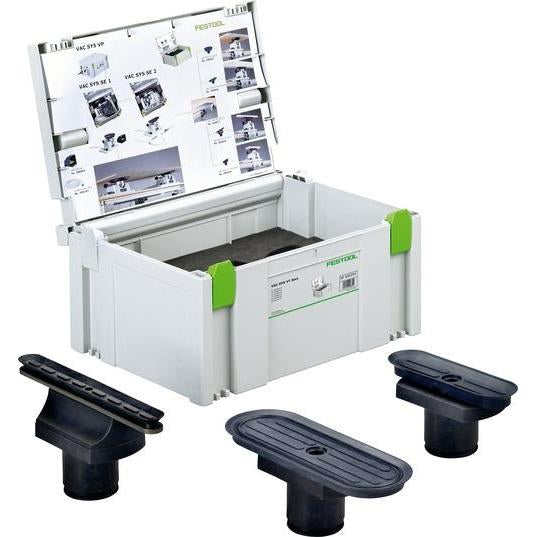 495294 VAC SYS Accessory Kit - Festool