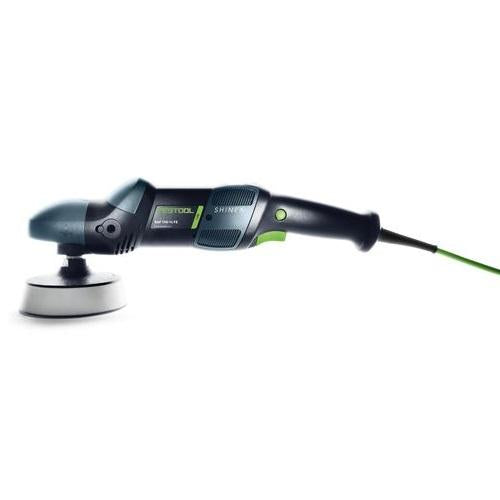 571000 Shinex RAP 150-14 FE Polisher 150 mm (6