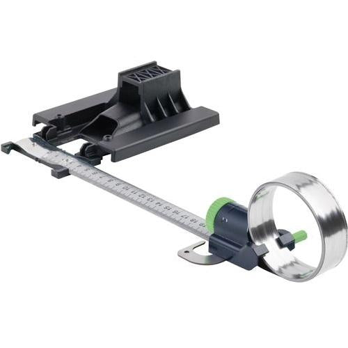 497443 Carvex Jigsaw Circle Cutter - Festool