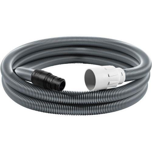 452879 Non-Antistatic Suction Hose 27mm x 5m for CT 26/36/48 - Festool