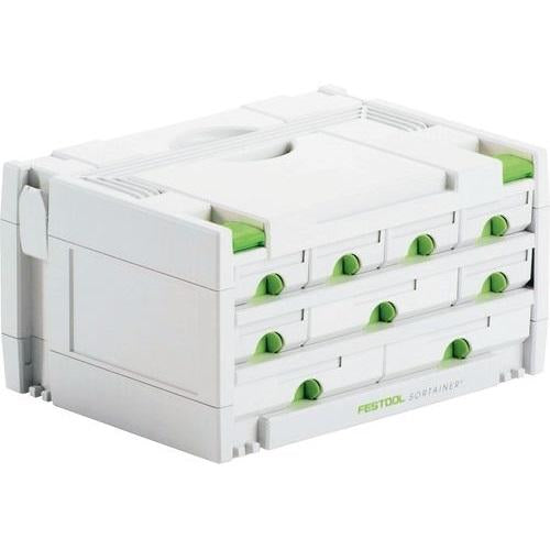 491985 9-Drawer Sortainer - Festool