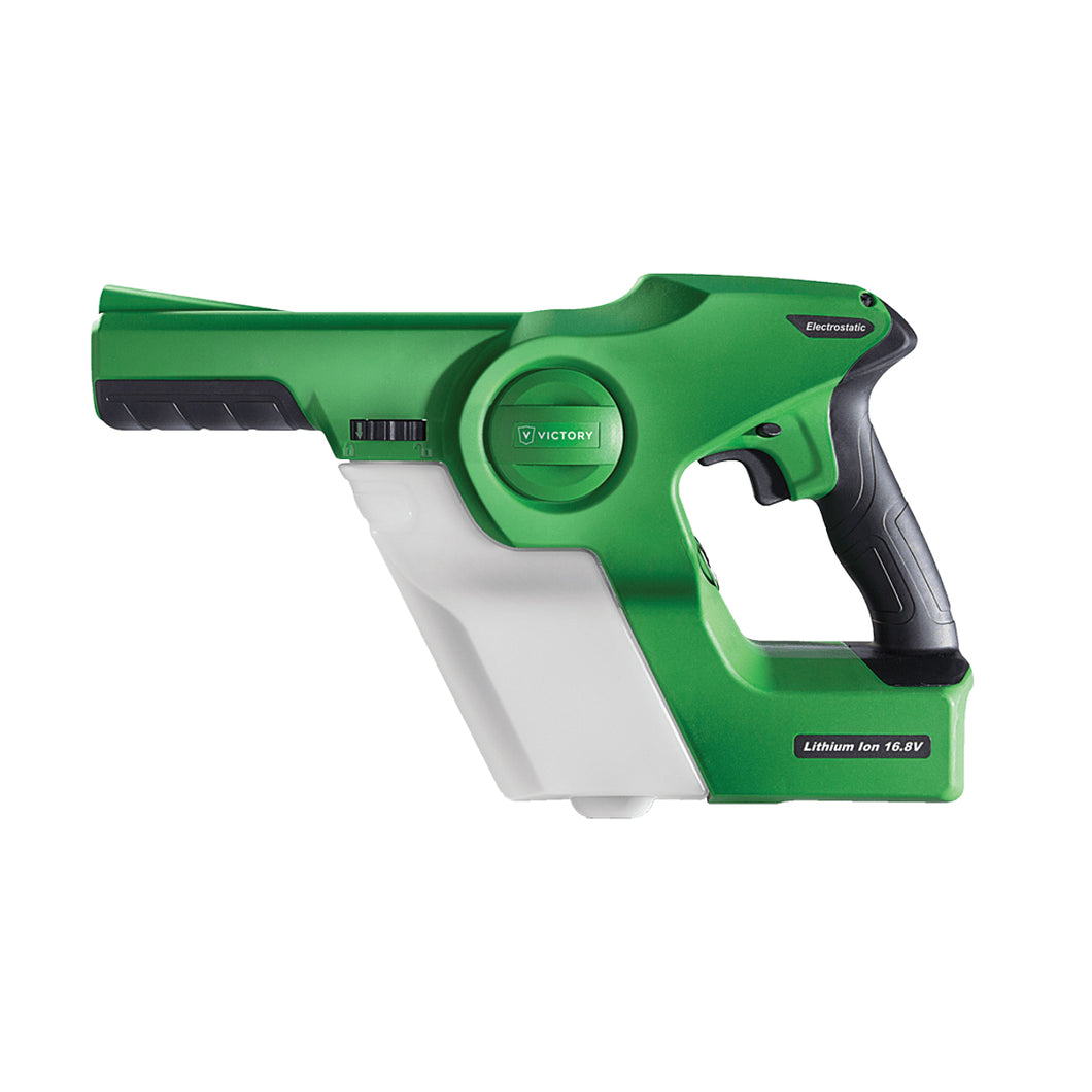 CURRENTLY OUT OF STOCK - Cordless Electrostatic Sprayer for Mold Removal