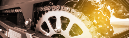 All Chain & Sprocket Kits