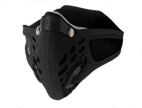 Respro Sportsta Pollen Motorcycle Face Mask Black M-L