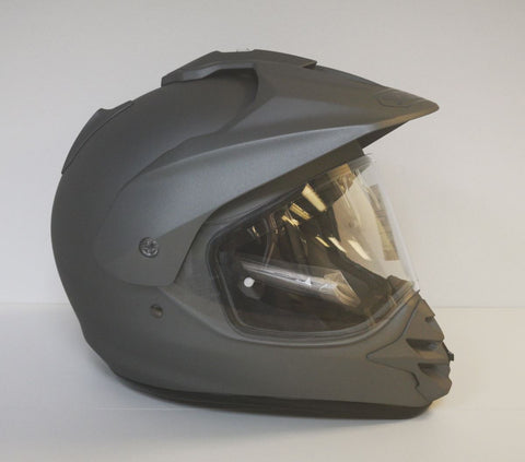 Shoei Hornet DS Matt Deep Grey Helmet