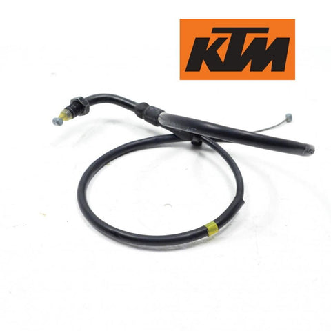 KTM Throttle Cable for KTM RC390 RC200 90502091100