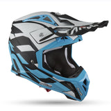 Airoh Aviator 2.3 Great Azure Motocross & ATV Helmet Matt