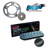 Yamaha MT-10 Chain And Sprocket Kit RK Racing X Ring Heavy Duty MT10 2016-2019