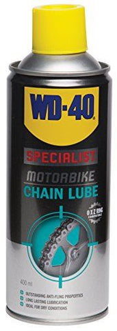 WD40 Chain Lube - 400ml