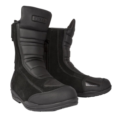 Spada Roost CE WP Black Boots