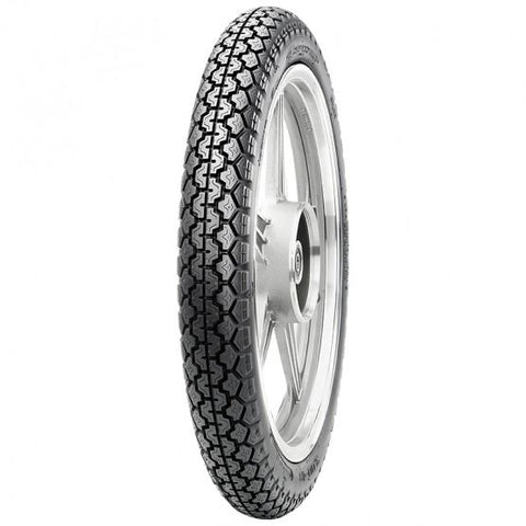 CST Classic Road Motorcycle Tyre Front and Rear 300x18 C180 27P E4