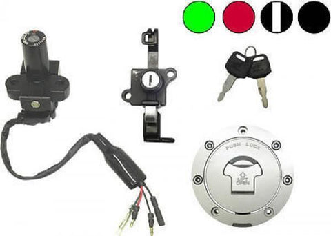 Honda NSR125 Ignition Switch & Lock Set