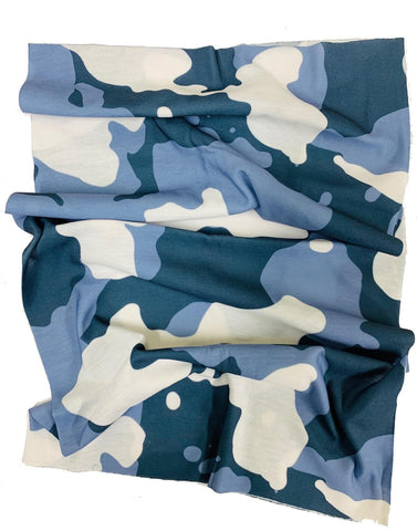 Urban Camo Anti Bacterial Neck Tube / Bandana