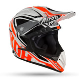 Airoh Switch Impact Orange Gloss Helmet
