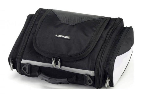Biketek Urbano Motorcycle Tail Bag Luggage Pack 30 Ltr