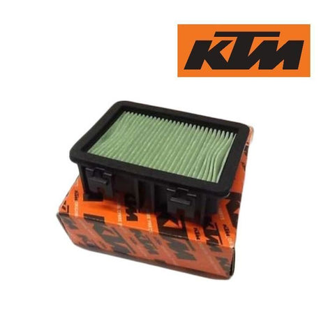KTM Duke Air Filter Element 125 250 390 2017-