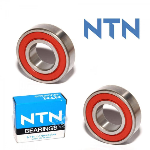 Honda CBR600 Front Wheel Bearings  NTN OEM Quality