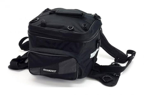 Biketek Motorcycle Tail Bag Pack 36 Litres
