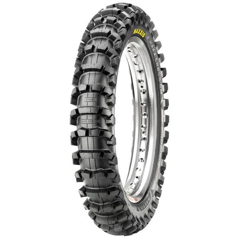 Maxxis 110/90-19 M7308 Sand Master Off Road Rear Tyre