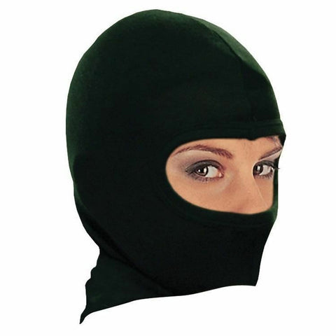 Biketek Motorcycle Balaclava - Synthetic Silk