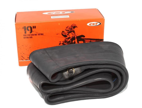 Heavy Duty Motocross Inner Tube 19 Inch 100/90-19