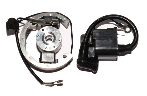 KTM SX50 Stator And Ignition Coil Assembly 2001-2008