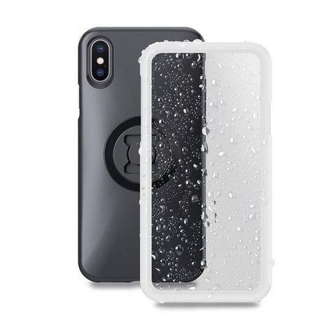 SP Connect Weather Cover Clear Iphone X/XS