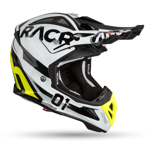 Airoh Aviator 2.2 Racer (Limited Edition) Helm