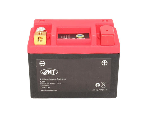 Suzuki LT80 Lithium Ion Battery - Lightweight 2 Year Warranty