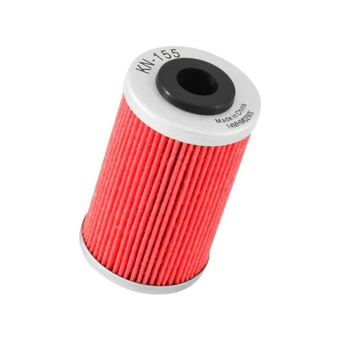 KTM Duke K&N Performance Oil Filter 155