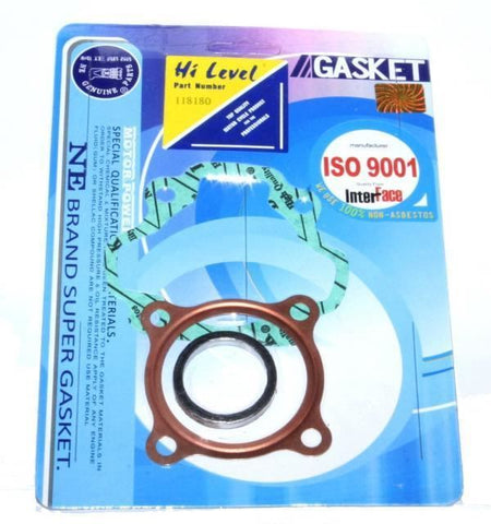 PW80 Top End Gaskets Set