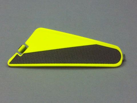 Spada RP-One Intercom Cover Renegade Yellow