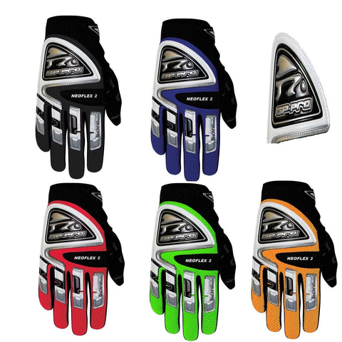 GP-Pro Kids Motocross Off Road Gloves