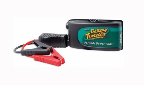 Battery Tender Portable Power Pack / Jump Starter