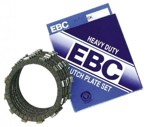 EBC CK1151 Clutch Kit For Yamaha YBR125