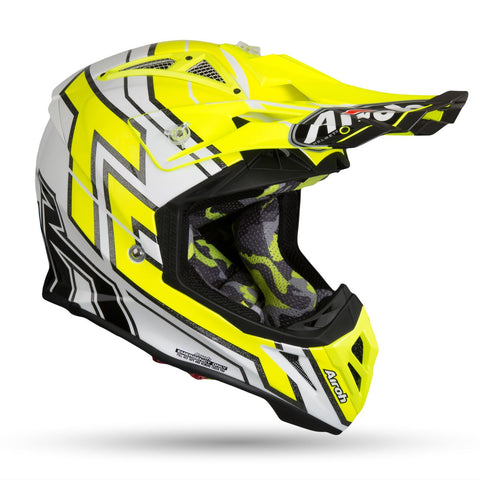 Airoh Aviator 2.2 Cairoli 019 (Limited Edition) Helm