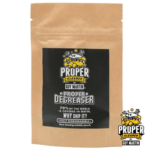 Guy Martin Proper Morcycle Cleaner Motocross Bike Degreaser Refill 1.5L