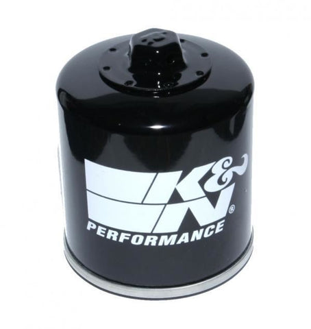KN204 Performance Oil Filter: Yamaha MT-09 (2013- )