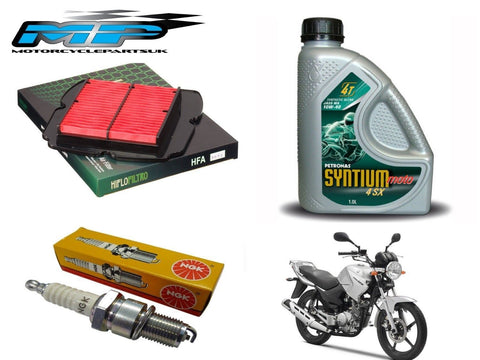 Service Kit - Yamaha YBR125 (All Years)