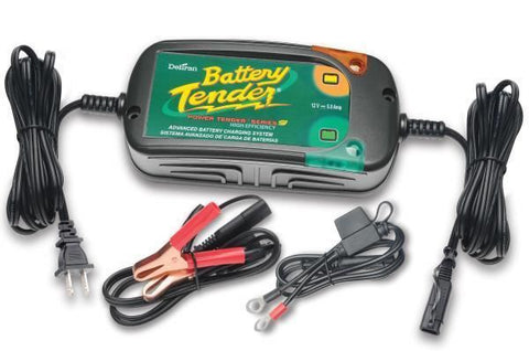Battery Tender Plus Waterproof 5A Automatic Charger