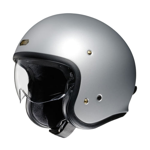 Shoei J.O. light Motorcycle Helmet Matt/Silver