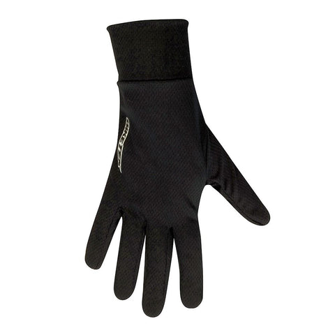 BikeTek Black Liner Gloves