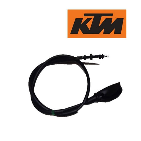 KTM RC125 / RC200 Clutch Cable 90502090000
