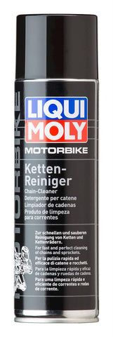 Liqui Moly Motorcycle Chain & Brake Cleaner 500ml