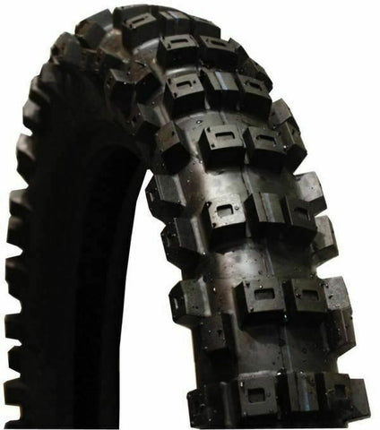 Yamaha PW80 Rear Tyre 80/100-12 Off Road