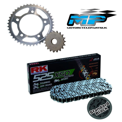 Yamaha MT-09 Chain And Sprocket Kit RK Racing X Ring Heavy Duty MT09