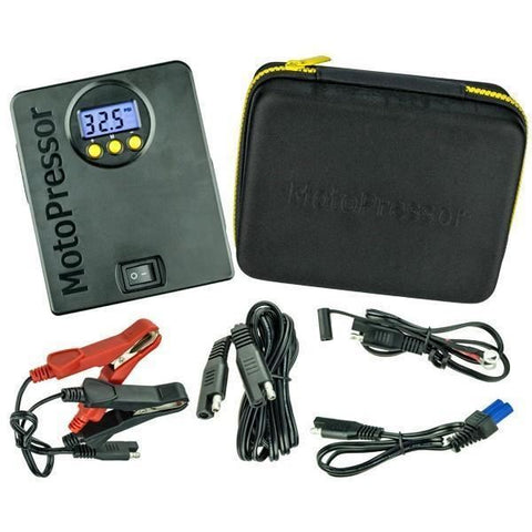 Rocky Creek Motopressor Mini Digital Pump - 5 Year Warranty